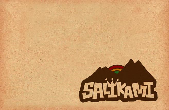SAL I KAMI -サリカミ-